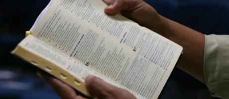 Texto do Sermão