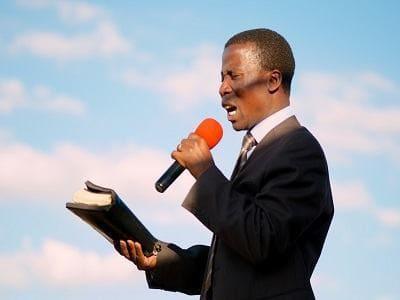 Deus Pode Mudar a Mensagem para Pregação